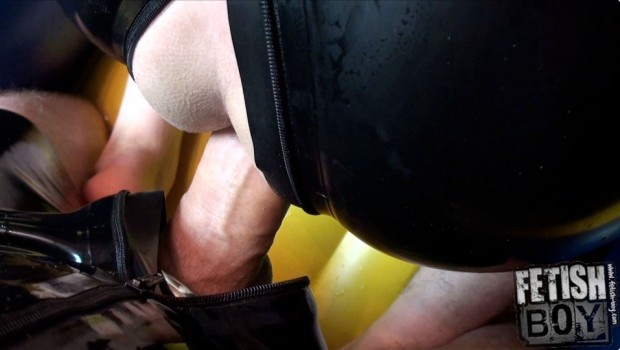 Video-Preview-Latex_Fetish_Boys_Having_Piss_Sex_in_Rubber_Boat_(Part_II)-0